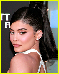 Kylie Jenner Is Baring All For New Magazine Feature With Travis Scott