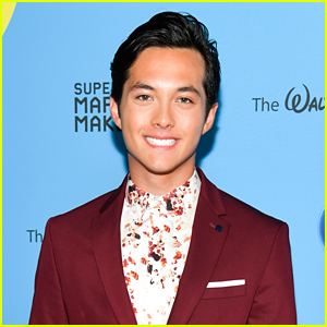 'American Idol' Winner Laine Hardy Is Going On His First Headlining Tour!