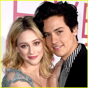 Lili Reinhart Officially Refers to Cole Sprouse As Her Boyfriend Months After Breakup Rumors