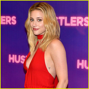 Lili Reinhart Reveals the Trend She Refused to Wear in 'Hustlers'