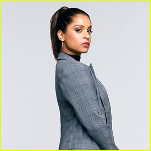 Lilly Singh Gets First Look at 'A Little Late' Set