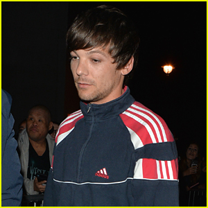 Louis Tomlinson Thanks Fans For Big Support After Dropping His New Single