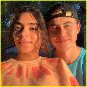 Nash Grier Welcomes Baby Boy With Fiancee Taylor Giavasis