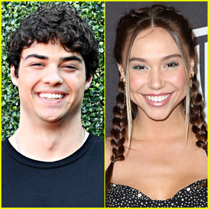 Noah Centineo & Alexis Ren Are Reportedly Dating After Months of Speculation
