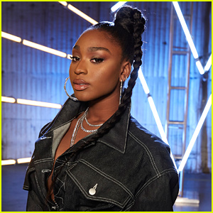 Normani is Joining 'The Voice' as Kelly Clarkson's Advisor!
