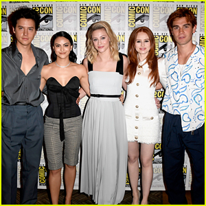 'Riverdale' Cast & Producers To Receive Special Award At GLSEN Respect Awards 2019!
