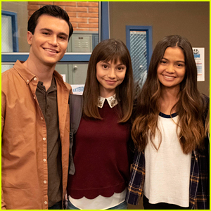 Siena Agudong & Cast Of 'No Good Nick' React To Cancellation