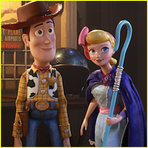 'Toy Story 4' Could Have Ended In a Completely Different Way!