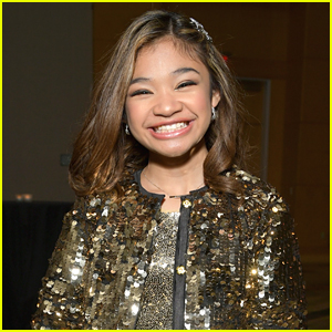 Angelica Hale Drops 'Feel The Magic' EP & 'Unpredictable' Music Video - Watch & Stream Here!