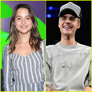 Annie LeBlanc Opens Up About Her First Celeb Crush!