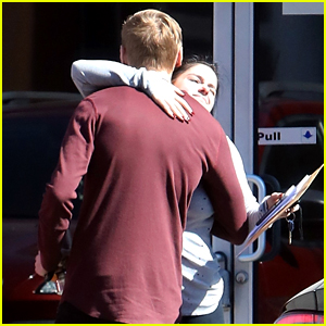Ariel Winter & Levi Meaden Are Still Spending Time Together After Rumored Split