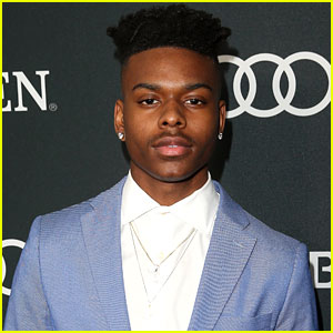 Aubrey Joseph Says 'Cloak & Dagger' Gave Him His Confidence Back In Touching Note After The Show's Cancellation