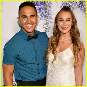 Carlos & Alexa PenaVega Start Filming 'Picture Perfect Mysteries 2!'