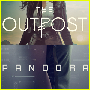 The CW Renews 'The Outpost' & New Show 'Pandora' For Another Season!