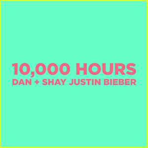 Justin Bieber Sings '10,000 Hours' with Dan + Shay - Listen Now!