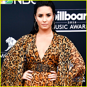 Demi Lovato Responds to Criticism After Trip to Israel
