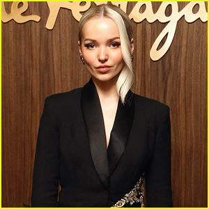 Dove Cameron Opens Up About Her Late Father in Touching Tribute