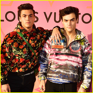Ethan & Grayson Dolan Announce They're Taking Time Away From YouTube