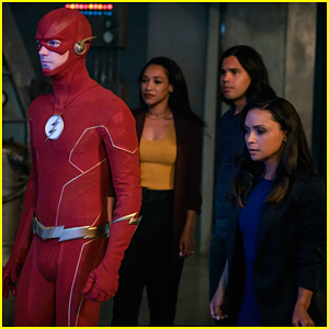 'The Flash' Returns Tonight With Their Season 6 Premiere!
