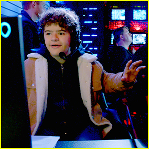 Gaten Matarazzo's 'Prank Encounters' Show to Premiere in October!