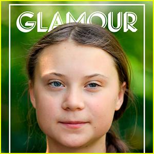 Greta Thunberg Among 'Glamour' Woman Of The Year 2019 Honorees