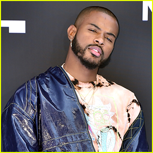 'Grown-ish' Star Trevor Jackson Gets Super Cool New 'Harry Potter' Tattoo - Check it out!