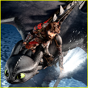 'How To Train Your Dragon' Franchise Gets New Holiday Special Coming in December!