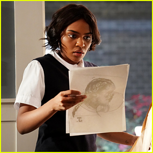 China Anne McClain's Jennifer Starts To Feel Powerless in Tonight's New 'Black Lightning' Episode