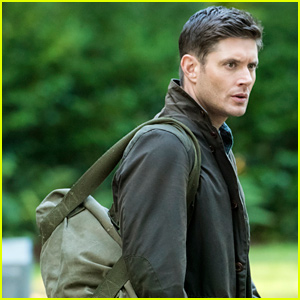 Jensen Ackles Reflects on 'Supernatural' Coming to an End