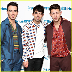 The Jonas Brothers To Ring In 2020 With New Year's Eve Performance at Fontainebleau Miami Beach