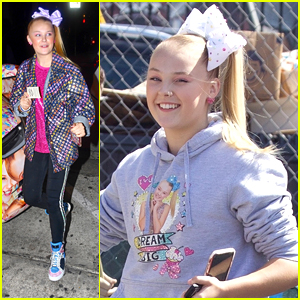 JoJo Siwa Reveals That There Will Be A Time When She Ages Up