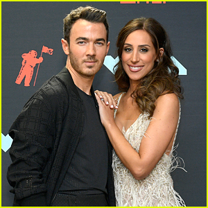 Kevin Jonas Gets New Tattoo in Tribute To Wife Danielle