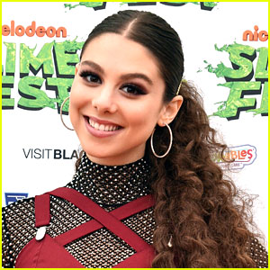 Kira Kosarin Reveals She Has a New Song Dropping Next Week!