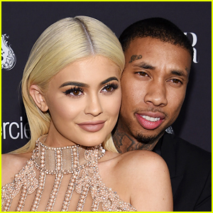 Kylie Jenner Slams Report That She Met Up with Tyga