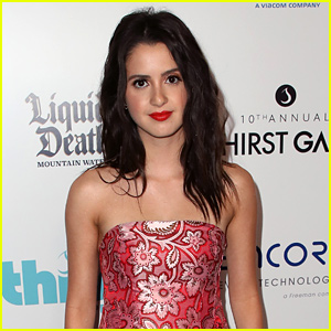 Laura Marano Rings in One-Year Anniversary of 'Me' Release
