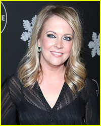 Melissa Joan Hart Reunites With Salem The Cat For 'Sabrina The Teenage Witch' Skit With James Corden