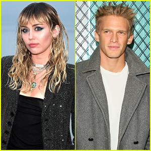 Miley Cyrus Was Cody Simpson's Celeb Crush as a Kid!