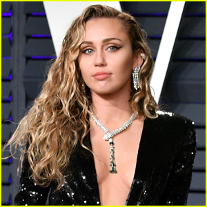 Miley Cyrus Clarifies Comments She Made About Sexuality