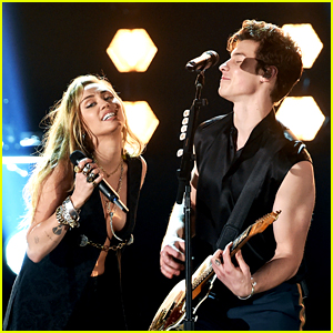Miley Cyrus' New Album Features a Shawn Mendes Collab!