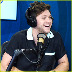 Niall Horan Wanted To Make a Bit of Noise With New Single 'Nice To Meet Ya'