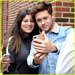 Here's Who Niall Horan Says He Is To People Who Don't Recognize Him