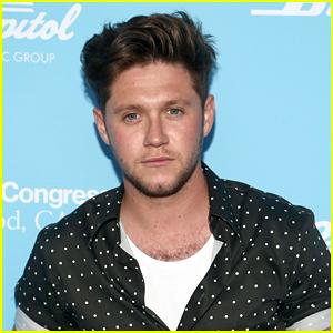 Niall Horan Shares 'Nice To Meet Ya' Lyrics Ahead Of Song's Release!