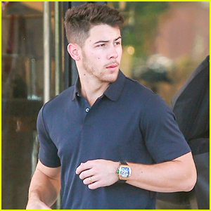 Nick Jonas Gets 'The Voice' Advice By Brothers Kevin & Joe