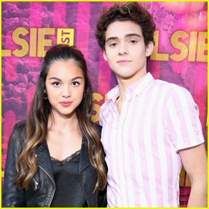 Olivia Rodrigo & Joshua Bassett Bring 'High School Musical' to Elsie Fest!