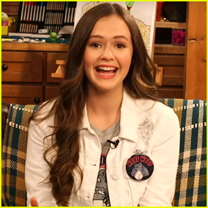 Olivia Sanabia Reveals the Funniest Moment on the 'Coop & Cami' Set
