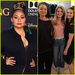 Raven Symone Joins 'The Bold Type' Season 4 In Recurring Role!