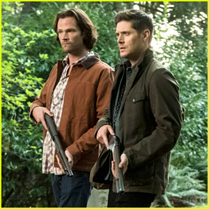 Sam & Dean Face The Rupture In Tonight's All New 'Supernatural'