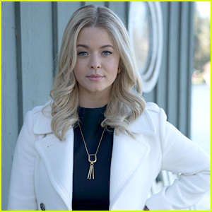 Sasha Pieterse Makes Up Her Own Emison Reconciliation Story After 'The Perfectionists' Was Cancelled