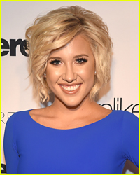 Savannah Chrisley Debuts New Shorter Haircut, Dad Todd Roasts Her In Comments