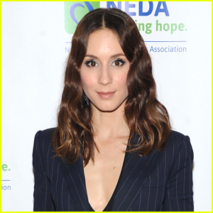 Troian Bellisario Returning to Director's Chair at 'Good Trouble'